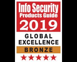 Hysolate InfoSec 2019 Bronze