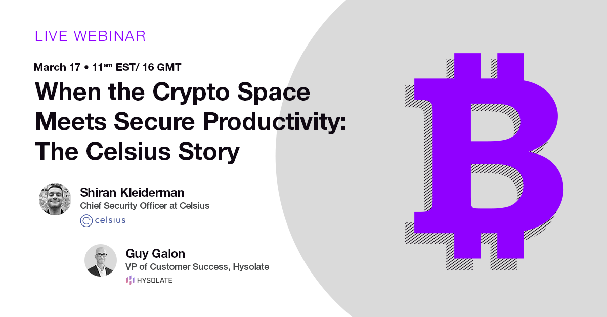 When the Crypto Space Meets Secure Productivity_ The Celsius Story_2 (1)
